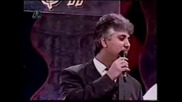 Ajnur Serbezovski - Zasvirete mi calgii