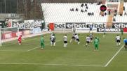 Локомотив Пловдив - Берое 4:1