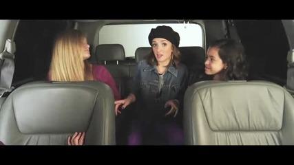 Michaela Wallace - Justin Bieber`s Girlfriend ( Официално Видео 720p )