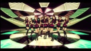Girls' Generation ( Snsd ) - Hoot ( Dance Version ) Music Video