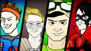 5 Seconds Of Summer - Don't Stop ( Lyric Video ) + текст и превод