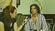 David Bisbal Entrevista Contraste Musical 2003
