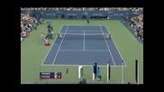 Федерер и Мъри прескочиха първия кръг на US Open