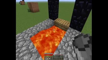 minecraft 1.2.5 ocelavane sus generatori