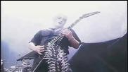 Dimmu Borgir - Mourning Palace (live Ozzfest 2004)