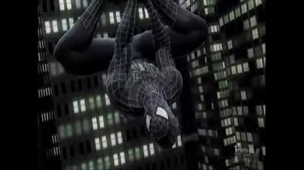Spider - Man 3 Game Trailer