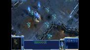 Starcraft Ii - Gameplay Част - 2