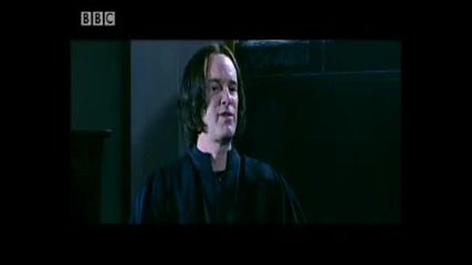 Dead Ringers - Harry Potterthe Osbournes