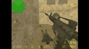 Counter Strike 1.6 Headshots
