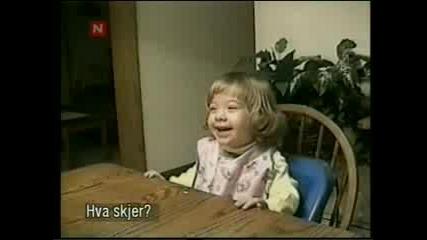 Забавно Дете Казва - Wazaa