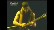 - Morbid Angel - Chapel Of Ghouls (live At Rock Al Parque. Bogot