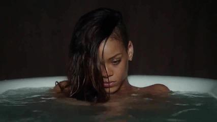 Истинска до болка! Rihanna - Stay ft. Mikky Ekko (official Video)
