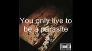 Slayer - Payback (+lyrics)