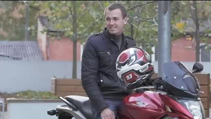 Късия - Музата - Fan Video