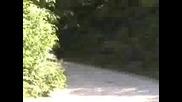 Рали Стари Столици 2007