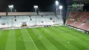 """""""Босейлстадион"""" е готов за Антверп - Лудогорец"""