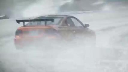 Един от най-невероятните клипове на Need for Speed-the Run - Buried Alive Trailer