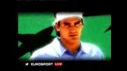 Eurosport Live. Всичко е възможно!