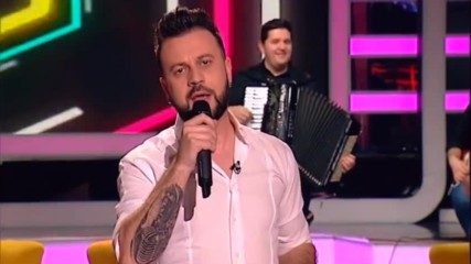 Mirza Delic - I sad se okrenem - Hh - Tv Grand 09.01.2018.