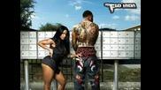Jadyn Maria ft. Flo Rida - Villain new realese 2009 Hot
