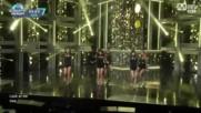 17.0105-9 Aoa - Bing Bing, [mnet] M Countdown E505 (050117)