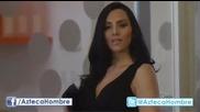 Hombre tenias que ser con - Promo 3 - Ivonne Monteroo y Victor Gonzalez