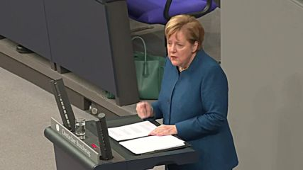 Germany: Merkel defends UN migration pact, agrees with Brexit deal