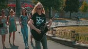 Kobra And The Lotus - The Chain Official Video - Napalm Records