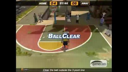 Freestyle Street Basketball - Aspjuicyg ;)