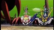 Spider Riders Episode 5