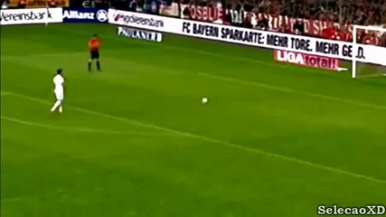 Cristiano Ronaldo - Skills Goals Real Madrid 2010 - 2011