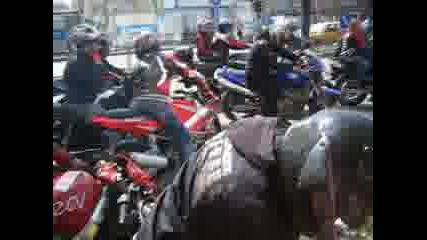 Мотори Кмета Каза Тихо - Варна