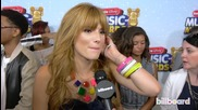 Bella Thorne: Radio Disney Awards Red Carpet (2013)