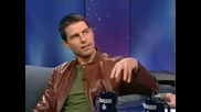 The Daily Show - 2004.08.11 - Tom Cruise