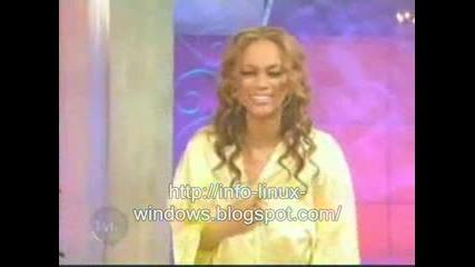 Tyra Banks По Нощница