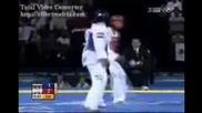 taekwondo best