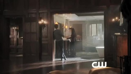 The Vampire Diaries - Homecoming Clip