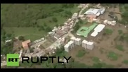 Colombia: Search for survivors amongst landslide victims continues