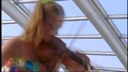 Julia Fischer - Spring - Allegro