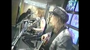 Enuff Znuff - Right By Your Side acoustic from Japanese Tv