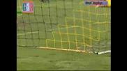 13.03.2009 - Botev Plovdiv 0 - 1 Levski Sofia -