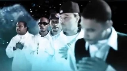 Bone Thugs - N - Harmony - Meet Me In The Sky (hd)