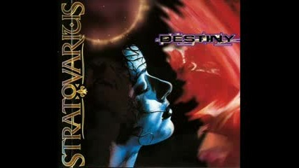Stratovarius - Playing With Fire