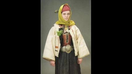 Радина майка умира - Виолета Маринова