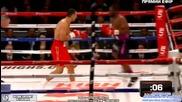 Wladimir Klitschko vs Bryant Jennings- Владимир Кличко срещу Брайън Дженингс целия мач(26.04.2015г.)