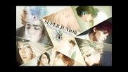 07. Super Junior - Bitter Sweet