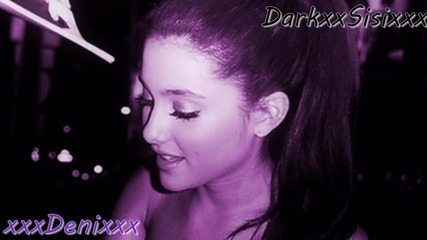 ~ ariana-our colab ~