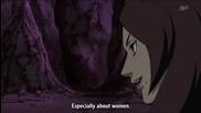 Naruto Shippuuden Ep 61 part 1 Бг Суб