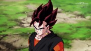 Dragon Ball Heroes - 3 Високо Качество [720p]