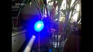 laser bleu 10000mw Surpuissant
